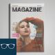 Magazine Template #6