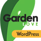 GardenLove - Gardening & Landscaping WordPress Theme
