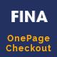 Fina - Responsive Multipurpose OpenCart 2.3 Theme