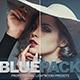 Blue Fashion LR Presets