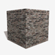 Recycled Bricks Seamless Texture