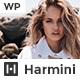 Photography | Harmini Minimal Photography WordPress Theme