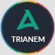 Trianem - Multipurpose Keynote Template
