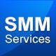 SMM - Social Media Marketing Services Script