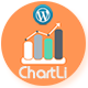 Chartli Wordprees Interactive Chart