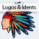 Vlog Intro Logo