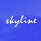 Skyline - Minimal One Page Portfolio & Resume HTML Template