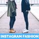 Instagram Fashion Banners