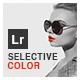 Selective Color Lightroom Presets