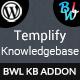 Templify KB - Knowledge Base Addon