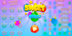 Happy sun - HTML5 game. Construct 2-3, mobile adaptive + ADMOB cocoon