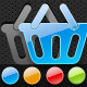 26 E-commerce iPhone Tab Icons