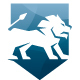 Dominion Lion Shield Logo