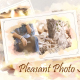 Download Pleasant Photo Slideshow from VideHive