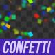 Colorful Confetti V2