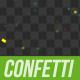 Colorful Confetti V3