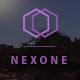 NexOne best Business and Creative Studio Template