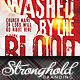 Washed By The Blood Church Flyer - GraphicRiver Item for Sale
