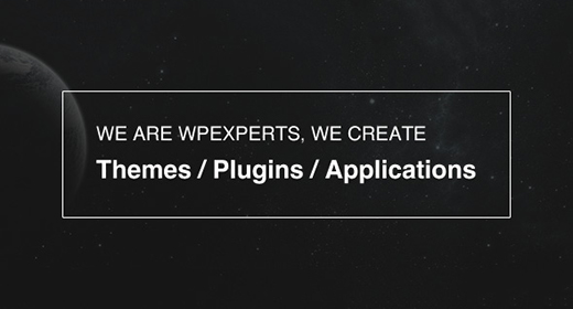 Plugins by WPExperts