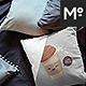 Square Pillow Generator Mock-up