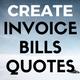 Invoice Creator (PHP Scripts)