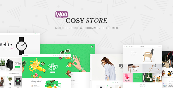 Cosi – Multipurpose WooCommerce WordPress Theme (WooCommerce) images