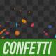 Colorful Confetti V11
