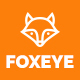 FoxEye- Corporate, Business HTML5 Template