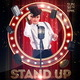 Stand Up Comedy Show Template