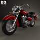 Honda Shadow Aero 750 2013