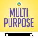 Multipurpose Banner