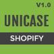 Unicase - Electronics Store Shopify Theme