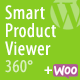 Smart Product Viewer - 360º Animation Plugin