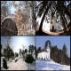 Church And Cemetery (4-Pack) - VideoHive Item for Sale