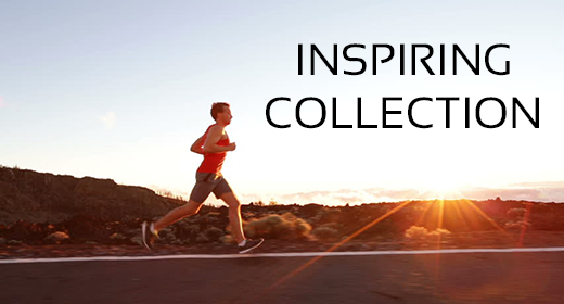 Inspiring Collection