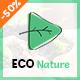 Eco - Ecology Nature  and Charity WordPress Theme