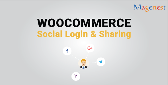 Download Magento 2 Social Login and Share