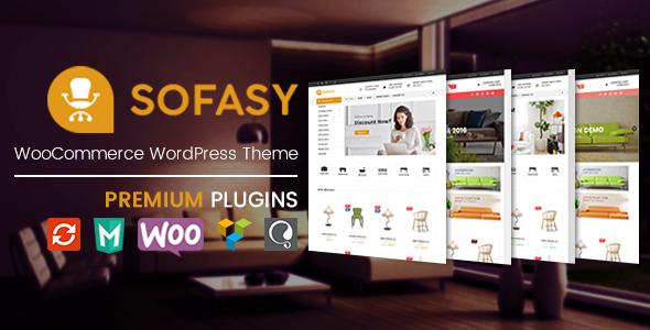 VG Sofasy - Responsive WooCommerce WordPress Theme