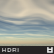 High Resolution Sky HDRi Map 036