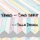 Venus - Sans serif