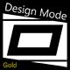 DesignGoldMode
