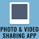 Photo & Video Sharing App