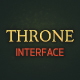 Throne User Interface