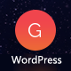 Galactica | Creative Multi-purpose WordPress Theme