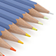 HD Color Pencil Pack