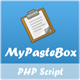 MyPasteBox - Powerful paste tool