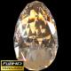 Golden Diamond Egg - Loop v.2