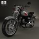 Harley-Davidson FXS Low Rider 1980