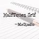 HalfTones Srif
