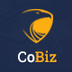 Cobiz – Training, Coaching, Consulting & Business HTML Template (Business)